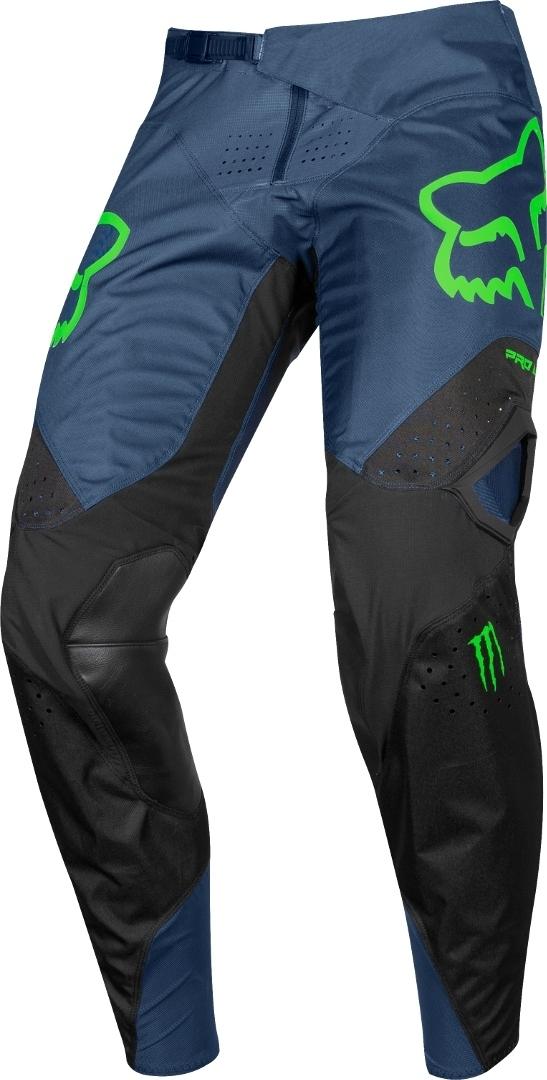 FOX 360 PC Motocross Hose Schwarz 28