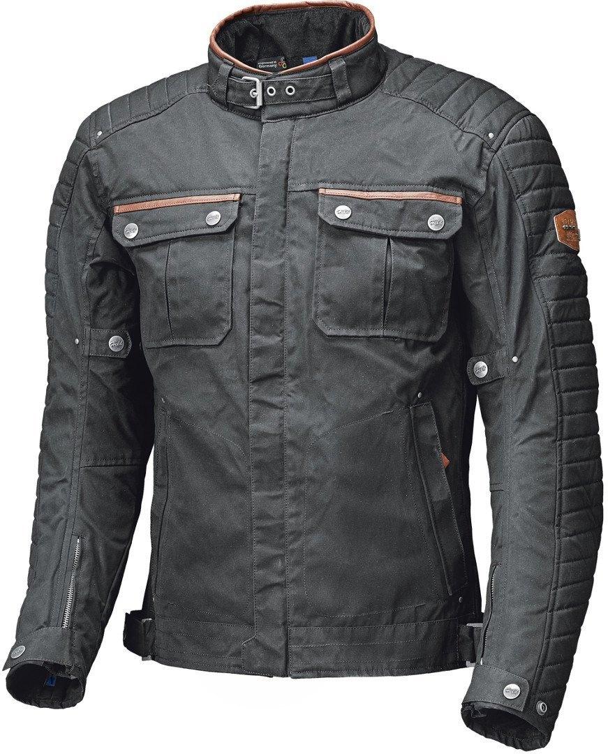 Held Bailey Motorrad Textiljacke Schwarz S