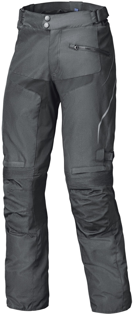 Held Ricc Motorrad Textilhose Schwarz XS
