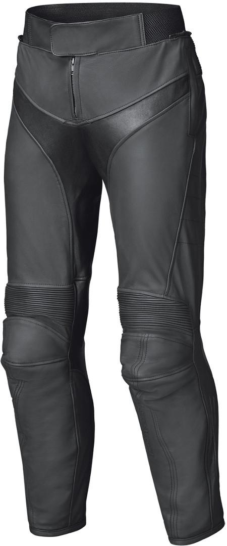Held Spector Motorrad Lederhose, schwarz, Größe 3XL, schwarz, Größe 3XL